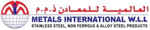 Metals International W.L.L